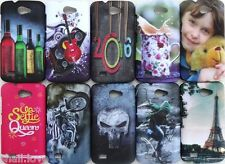 IMPORTED DESIGNER PRINTED HARD BACK CASE COVER FOR GIONEE PIONEER P3