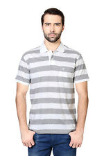 Allen Solly Allen Solly Grey T Shirt