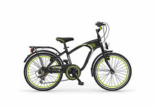 BICICLETTA TREKKING - CITY BIKE MBM VOLTAGE 20 UOMO