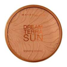 Maybelline Dream Terra Sun Bronceado en Polvo - Elige Tu Color