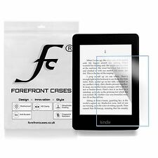 Forefront Cases HD Tempered Glass Screen Protector Amazon Kindle Paperwhite 2015