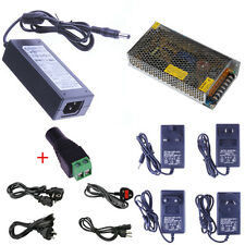 DC12V 2A /6A /12.5A Transformer Adapter Power Supply For 3528 5050 Strip Lights