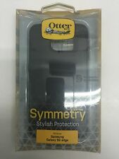 Authentic OtterBox Symmetry Series Case for Samsung Galaxy S6 Edge