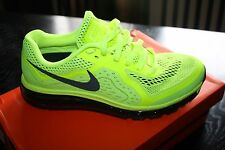 NIKE MEN'S AIR MAX 2014 RUNNING TRAINING SHOES SNEAKERS VOLT BLACK 621077 7