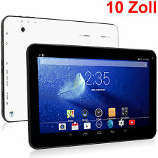 16GB Tablet PC 10 Zoll Tab Quad Core Dual Kamera Android 4.4 Flytouch Apad 9 8 7