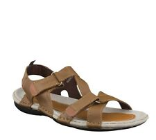 Woodland Men'S Camel Casual Sandal (Gd 1453114S)