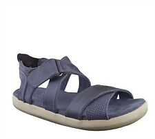 Woodland Men'S Cblue Casual Sandal (Gd 1330113)