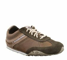 Woodland Men'S Olive Green Casual Shoes (Gc 1385114)