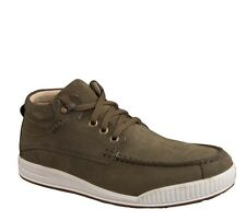 Woodland Men'S Olive Green Casual Boot Gb 1220112W13