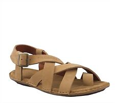 Woodland Men'S Camel Casual Sandal (Gd 1342113)