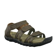 Woodland Men'S Olive Casual Sandal (Gd 1457114)