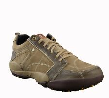 Woodland Men'S Khaki Casual Shoes (Gc 1339113)