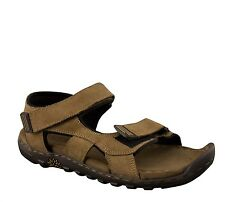 Woodland Men'S Khaki Casual Sandal (Gd 1037111Y15)