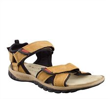 Woodland Men'S Camel Casual Sandal (Gd 1381114)