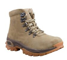 Woodland Men'S Khaki Casual Boot Gb 1204112