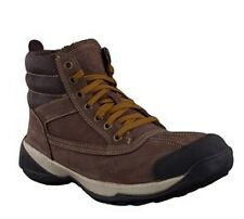 Woodland Men'S Brown Casual Shoes (Gc 1336113)