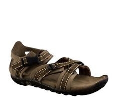 Woodland Men'S Khaki Casual Sandal (Gd 0485108Y15)