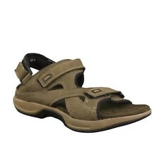 Woodland Men'S Olive Green Casual Sandal (Gd 0646109S)