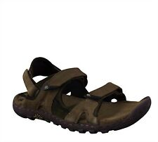 Woodland Men'S Khaki Casual Sandal (Gd 0491108Y15)