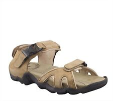 Woodland Men'S Khaki Casual Sandal (Gd 1344113)