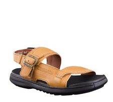 Woodland Men'S Tan Casual Sandal (Gd 1396114)