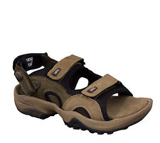 Woodland Men'S Khaki Casual Sandal (Gd 1033111Y15)
