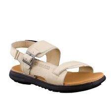 Woodland Men'S Owhite Casual Sandal (Gd 1396114)