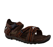 Woodland Men'S Brown Casual Sandal (Gd 0485108Y15)