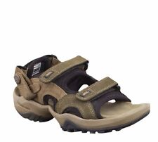 Woodland Men'S Olive Green Casual Sandal (Gd 1033111Y15)