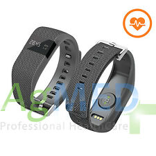 Braccialetto SMARTBAND | Bluetooth SmartWatch Orologio iPhone no Fitbit HR RATE