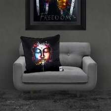Patrice Murciano Licensed 55cm Luxury Feather Filled Cushion - ZEN POP