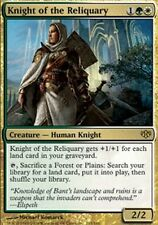 Cavaliere del Reliquiario - Knight of the Reliquary MAGIC CON Conflux Eng/Ita