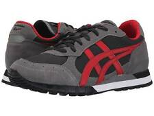 ONITSUKA TIGER D4S1N.9023 COLORADO 85 Mn's (M)Grey/Red/Blk Suede Lifestyle