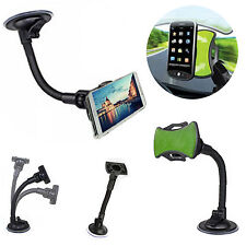 Universal Car Windscreen Dashboard Sticky Mount Holder For Various Mobile Phones