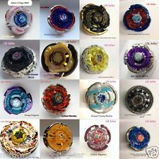 Metal Fusion Fight Master 4D Beyblades Choose Fr Meteo L-Drago Big Bang Pegasis