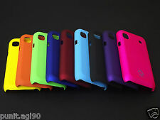 Premium Imported Hard Back Shell Cover Case Matte For Samsung Galaxy SL i9003