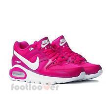Scarpe Nike Air Max Command Gs 407626 616 running donna Dynamic Pink White