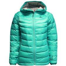 Adidas Performance Terrex Swift ClimaHeat Frost Womens Hooded Jacket F96091 Z2
