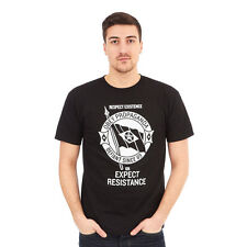 Obey - Flag Of Dissent T-Shirt Black