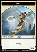 4x TOKEN Angelo - Angel 7/11 MTG MAGIC OGW Oath of the Gatewatch Eng/Ita