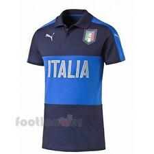 Puma Figc Italia Stadium Polo 748860 05 uomo navy Limited Edition