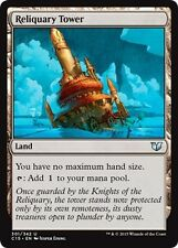 Torre del Reliquiario - Reliquary Tower MTG MAGIC C15 Commander 2015 Eng/Ita