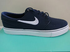 Nike SB Zoom Stefan Janoski CNVS Skate Shoes 615957 428 NEW Trainers Sneakers