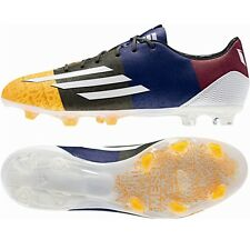 adidas F30 adizero FG Messi Edition 2014 solargold/earthgreen bunt