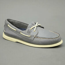 Sperry Top Sider SCARPA BARCA 2 EYE LEE Grigio mod. LEE