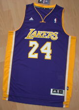 ADDIAS LOS ANGELES LAKERS BRYANT Swingman JERSEY Trikot T-Shirt NBA BASKETBALL