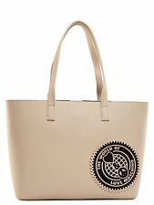 NEU LOVE MOSCHINO TASCHE DAMEN JC4260PP01 BEIGE SHOPPER BAG WOMEN