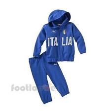 Klage Puma Kinder Figc Italia Baby Jogger 750051 01 Team Power Blue (18 monate -