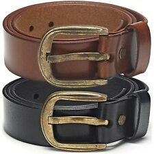 AAA Quality Full Grain Genuine Leather Belts RRP $79.95