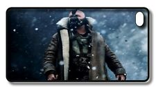 TOM HARDY 'BANE' HARD BACK CASE COVER FOR IPHONE 4/4S -5/5S & IPHONE 6.
